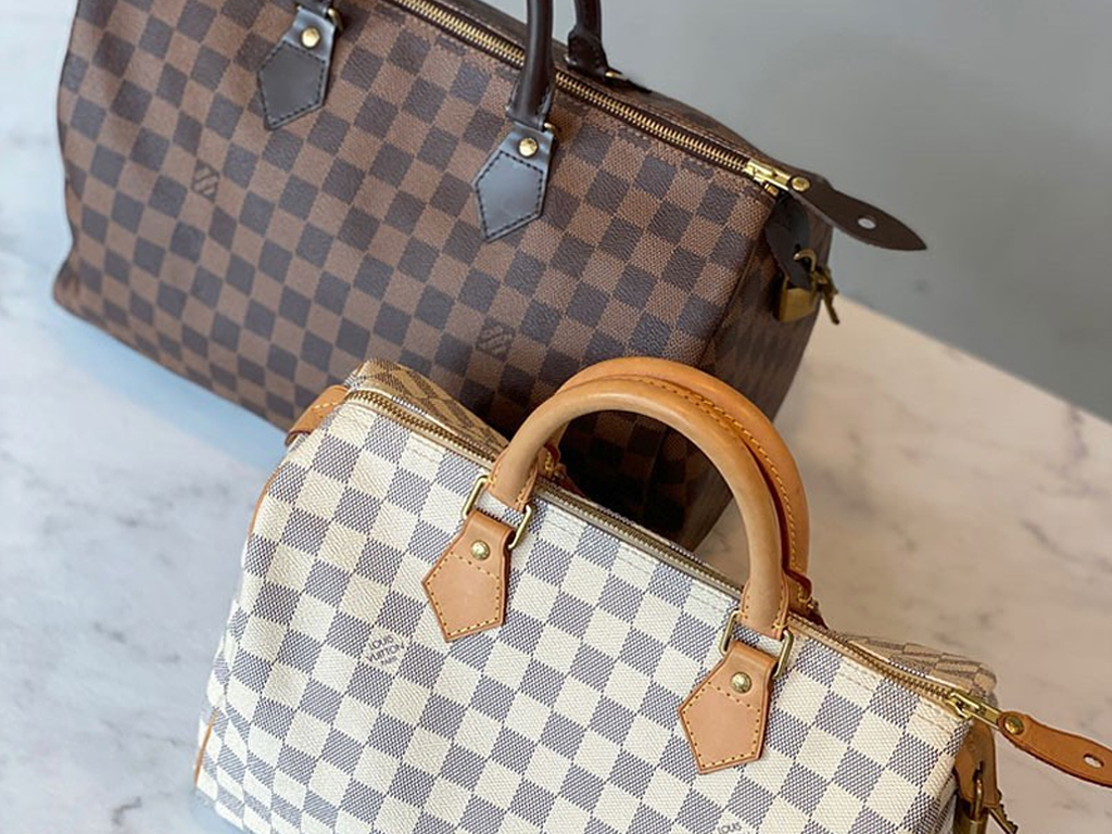 Bolsa Louis Vuitton Speedy