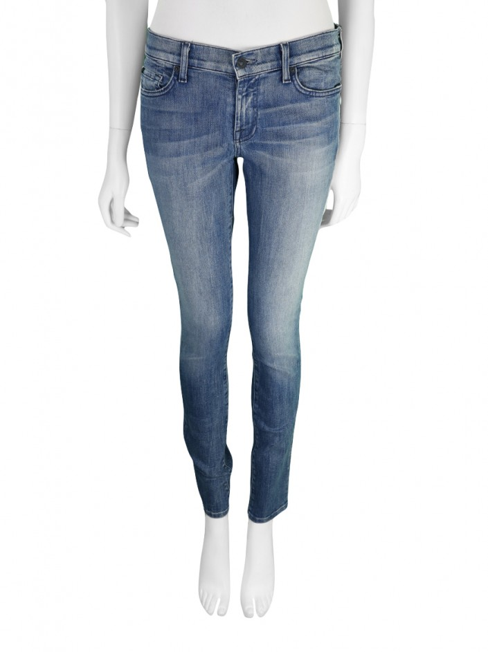 Calça Seven For All Mankind Gwenevere Jeans