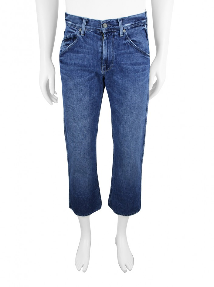 Calça Seven For All Mankind Bustyn Jeans