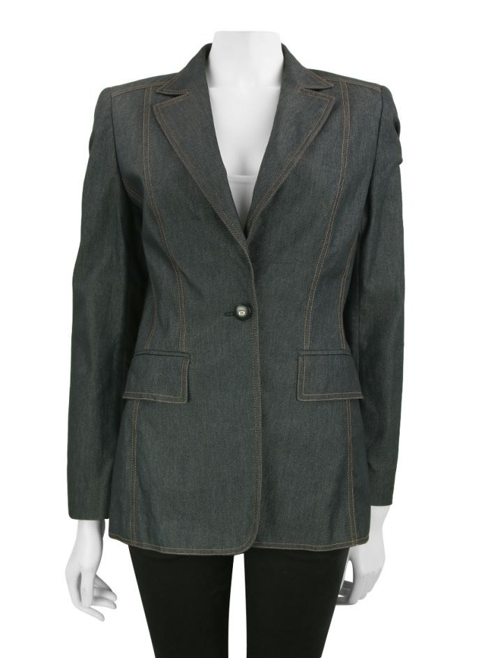 Blazer Escada Exclusive for Neiman Marcus Jeans