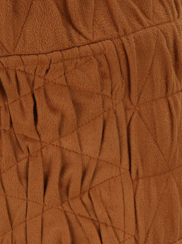 Calça A. Niemeyer Shortboard Terracota