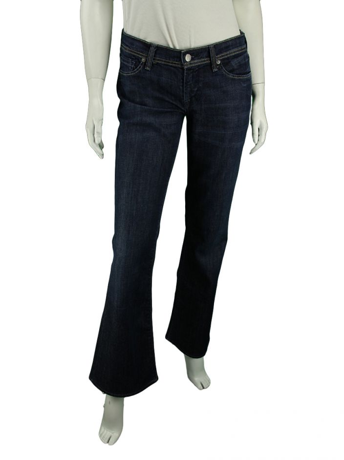 Calça Citizens Of Humanity Low Waist Flare