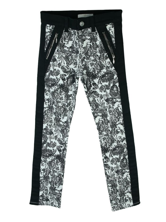 Calça Seven For All Mankind Estampado Infantil
