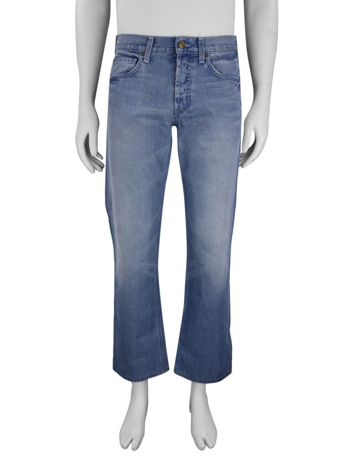 Calça Seven For All Mankind Slouchy Jeans Masculino