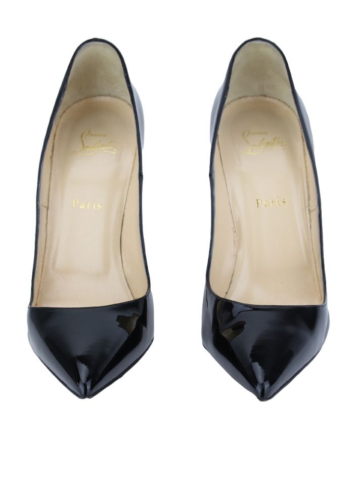 Sapato Christian Louboutin So Kate 120