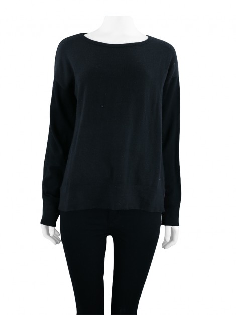 Blusa Thelure LOVE Trico