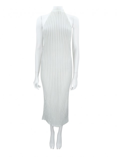 Vestido Egrey Costas Nua Off White