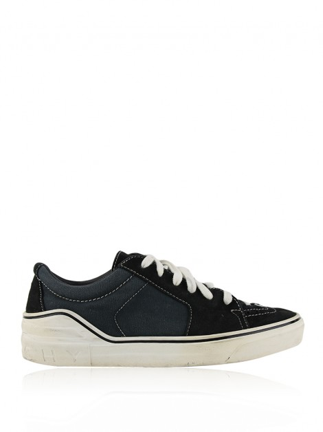 Tênis Givenchy George V Low-top Bicolor