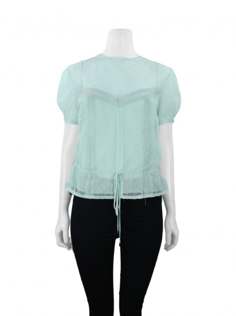 Blusa NK Store Sol Collection Verde