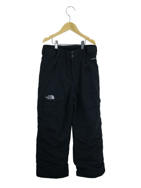 Calça The North Face Hyvent Preto Infantil