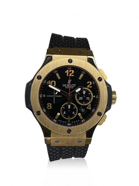 Relógio Hublot Big Bang Rosé Gold