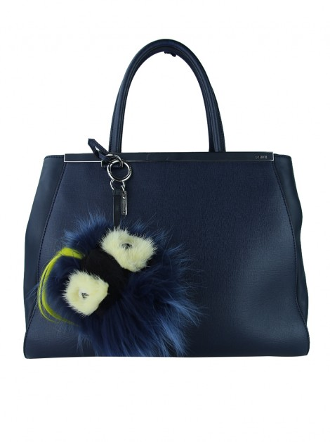 Chaveiro Fendi Bug Zesty