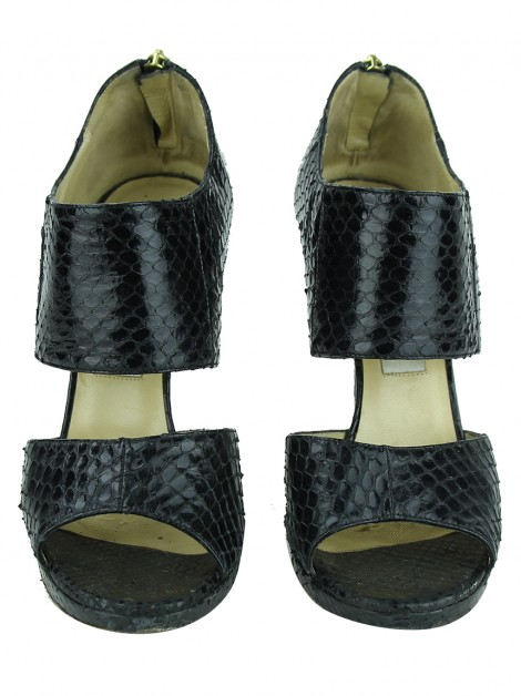 Sapato Jimmy Choo Private Preto