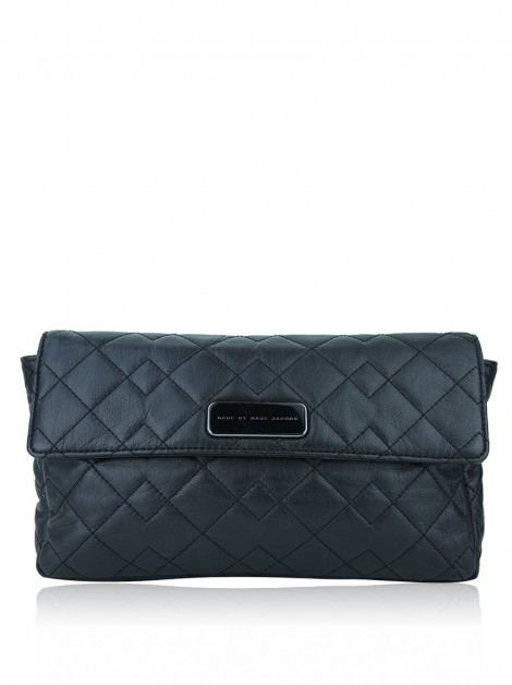 Clutch Marc By Marc Jacobs Jemma Preto