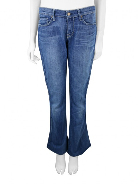 Calça Seven For All Mankind Jeans Haylie