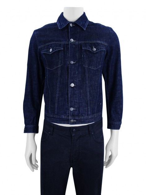Jaqueta Versace Jeans Couture Masculino