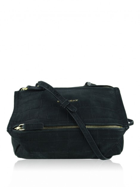 Bolsa Givenchy Mini Pandora Embossed
