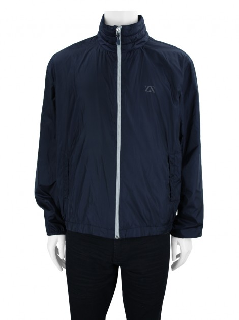 Casaco Ermenegildo Zegna Sport Light Shell Nylon
