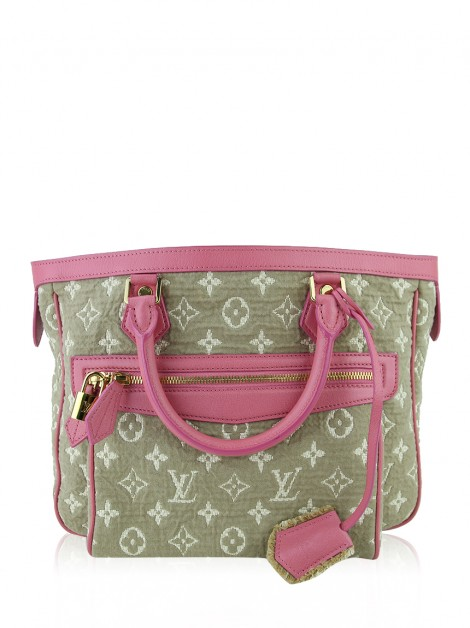Bolsa Louis Vuitton Sabia Cabbas