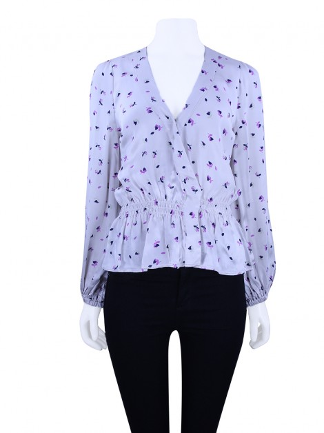 Blusa Ghost London Boho Floral