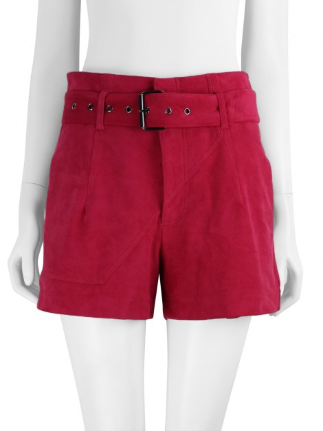 Shorts Le Lis Blanc Philippa Suede II