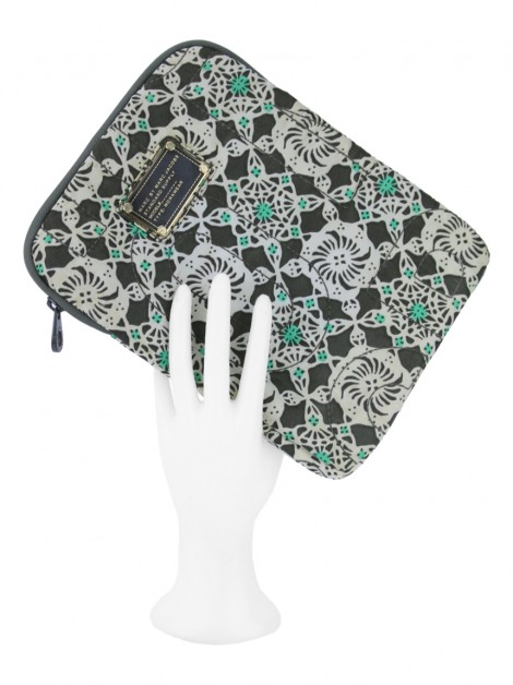 Case para Ipad Marc By Marc Jacobs Nylon Estampada