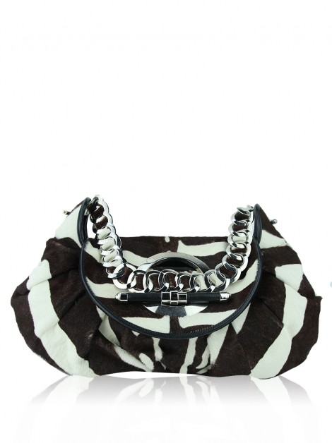 Bolsa Christian Dior Jazz Club Animal Print