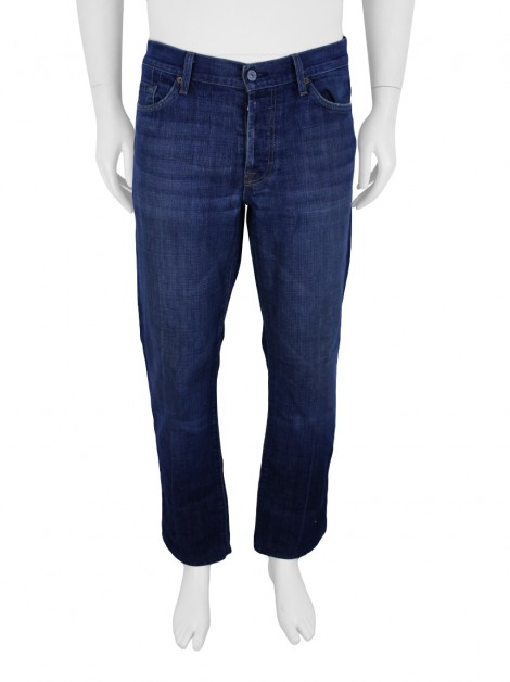 Calça Seven For All Mankind Jeans Standard