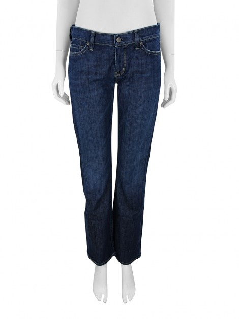 Calça Citizens Of Humanity Kelly Classic Bootcut Jeans
