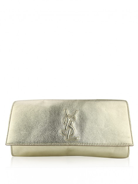 Clutch Yves Saint Laurent Small Belle De Jour Clutch