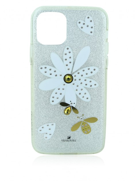 Smartphone Case Swarovski Eternal Flower Iphone 11 Pro