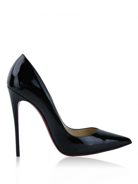 Sapato Christian Louboutin So Kate Preto 120