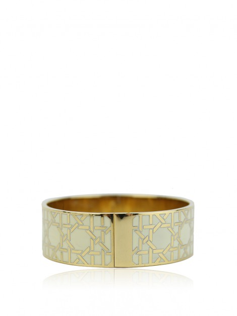Pulseira Kate Spade Shoot The Breeze Dourado