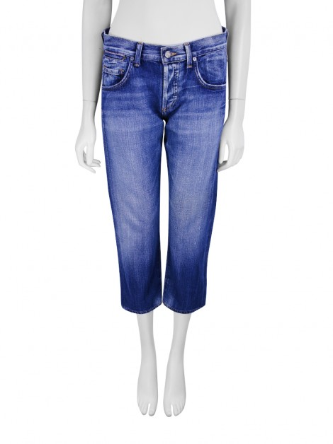 Calça Citizens Of Humanity Jeans Azul