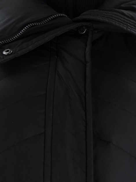 Casaco Marc New York Puffer Preto
