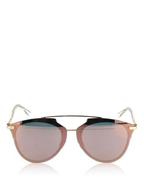 Óculos Christian Dior Reflected P Rose Gold