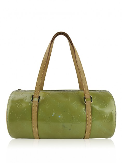 Bolsa Louis Vuitton Bedford Vernis