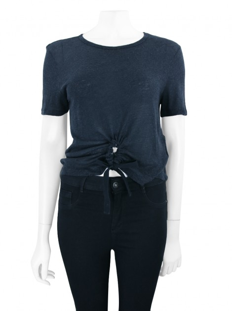 Blusa  NK Collection Cinza Escuro