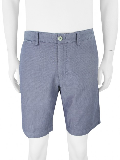 Shorts Banana Republic Cinza Masculina