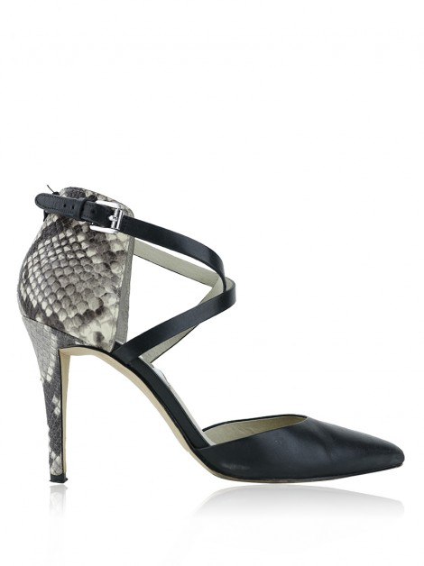 Sapato Michael Kors Alexia Closed Toe