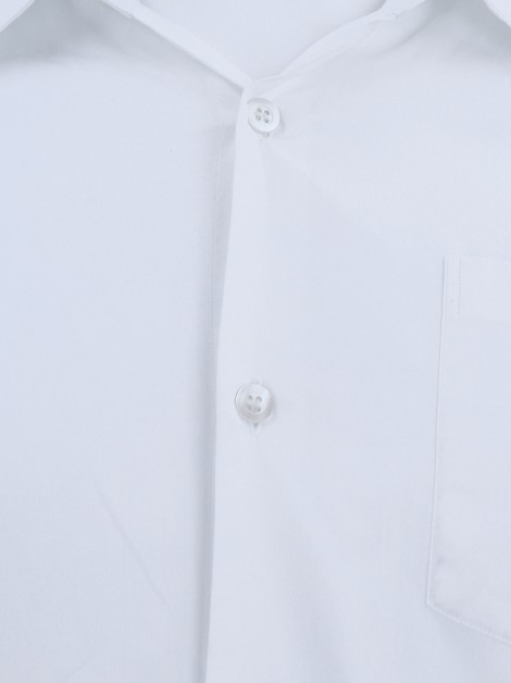 Camisa Dries Van Noten Algodão Off White