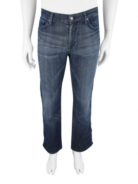 Calça Seven For All Mankind A'Pocket Boot Jeans