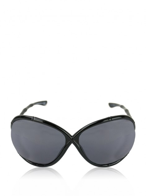 Óculos Tom Ford Simone TF74 Preto