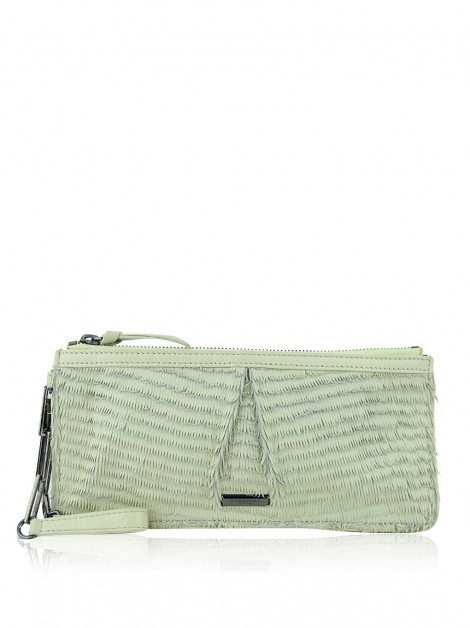 Clutch Burberry Prorsum Twilley Wristlet Creme