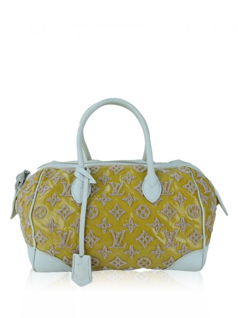 Bolsa Louis Vuitton Speedy Bouclettes