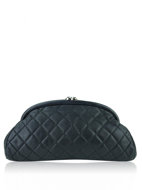 Clutch Chanel Timeless Lambskin