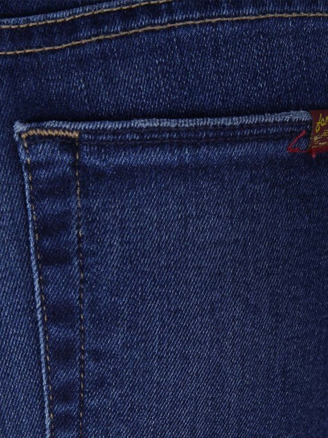 Calça Seven For All Mankind Jeans Skinny