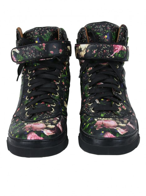 Tênis Givenchy Tyson Floral