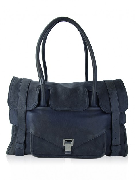 Bolsa Proenza Schouler Ps1 Keep All Midnight