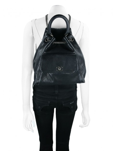 Mochila Chanel Urban Luxury